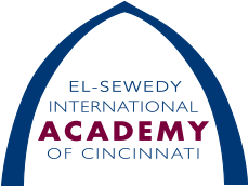 El-Sewedy International Academy of Cincinnati Logo